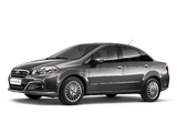 Images of Fiat Linea (323) 2012
