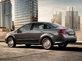 Photos of Fiat Linea (323) 2012