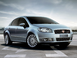 Pictures of Fiat Linea 2007