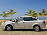 Pictures of Fiat Linea BR-spec (323) 2008