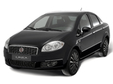 Fiat Linea BR-spec (323) 2008 wallpapers