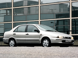 Fiat Marea UK-spec (185) 1996–2002 images