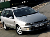 Fiat Marea Weekend UK-spec (185) 1996–2003 photos