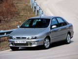Fiat Marea (185) 1996–2002 photos
