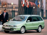 Fiat Marea Weekend (185) 1996–2003 pictures