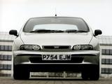 Fiat Marea UK-spec (185) 1996–2002 wallpapers