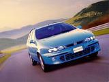 Fiat Marea Weekend (185) 1996–2003 wallpapers
