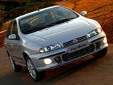 Fiat Marea BR-spec (185) 2005–07 images