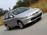 Fiat Marea Weekend BR-spec (185) 2005–07 photos