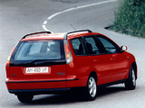 Images of Fiat Marea Weekend (185) 1996–2003