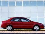 Images of Fiat Marea UK-spec (185) 1996–2002