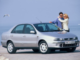 Photos of Fiat Marea (185) 1996–2002