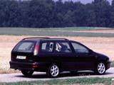 Pictures of Fiat Marea Weekend (185) 1996–2003