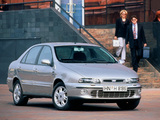 Pictures of Fiat Marea (185) 1996–2002