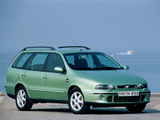 Fiat Marea Weekend (185) 1996–2003 wallpapers