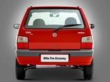 Fiat Mille 3-door 2004 photos