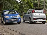 Fiat Uno photos