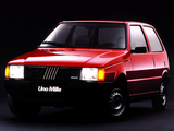 Photos of Fiat Uno Mille (146) 1990–93
