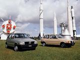 Photos of Fiat Uno