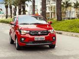 Fiat Mobi Drive GSR (344) 2017 photos