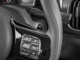 Fiat Mobi Drive GSR (344) 2017 pictures