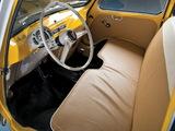 Fiat 600 D Multipla 1960–69 photos