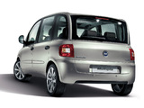 Fiat Multipla 2004–10 pictures