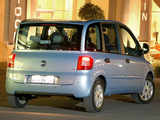 Fiat Multipla ZA-spec 2004–10 wallpapers