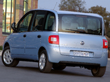 Images of Fiat Multipla ZA-spec 2004–10
