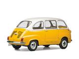 Photos of Fiat 600 D Multipla 1960–69