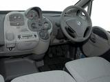 Photos of Fiat Multipla ZA-spec 2004–10