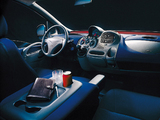 Pictures of Fiat Multipla 1999–2001