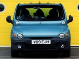 Pictures of Fiat Multipla UK-spec 2000–02