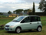 Fiat Multipla 2004–10 wallpapers