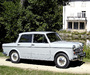 NSU-Fiat Neckar Spezial 1960–62 wallpapers