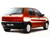 Fiat Palio 5-door (178) 1996–2001 images
