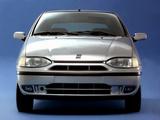 Fiat Palio 3-door (178) 1996–2001 photos