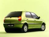 Fiat Palio 5-door (178) 1996–2001 photos