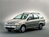 Fiat Palio Weekend EU-spec (178) 2001–04 wallpapers