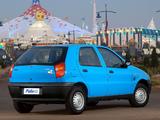 Fiat Palio Go! 5-door (178) 2003–04 pictures