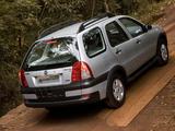 Fiat Palio Adventure (178) 2004–08 pictures