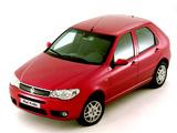 Fiat Palio 5-door (178) 2004–07 pictures