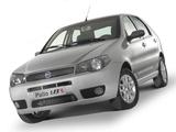 Fiat Palio 1.8R 5-door (178) 2006–07 pictures