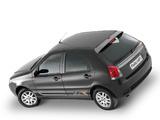 Fiat Palio 1.8R 5-door (178) 2006–07 wallpapers