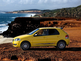 Fiat Palio 1.8R 5-door (178) 2007–09 photos