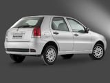 Fiat Palio Fire 5-door (178) 2007–10 photos