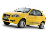 Fiat Palio 1.8R 5-door (178) 2007–09 pictures