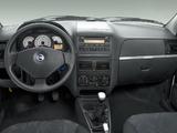 Fiat Palio 5-door (178) 2007–09 wallpapers