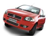 Fiat Palio 1.8R 3-door (178) 2007–09 wallpapers