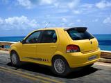 Fiat Palio 1.8R 5-door (178) 2007–09 wallpapers